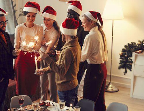 AWI – Weihnachtsfeier – 2016