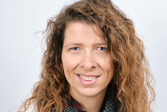 Petra Stöver