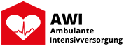 AWI – Ambulante Intensivpflege Logo