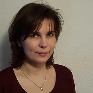 Bettina Hoffmann
